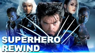 Superhero Rewind: X2 X-Men United Review