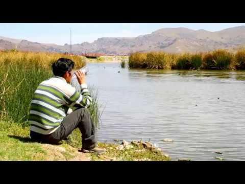 Resultado de imagen para cuidado lago titicaca