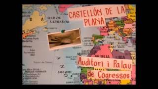 Gira Europa 2015 · Sinfónica Juvenil de Caracas · Dietrich Paredes