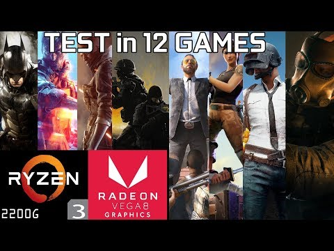 test-12-games-with-ryzen-3-2200g-vega-8-&-8gb-ram-[part-1]