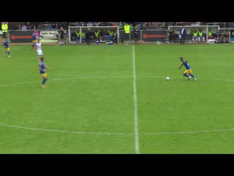King's Lynn Southend Goals And Highlights