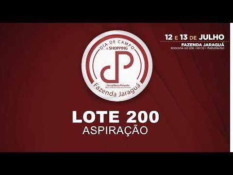 LOTE 200