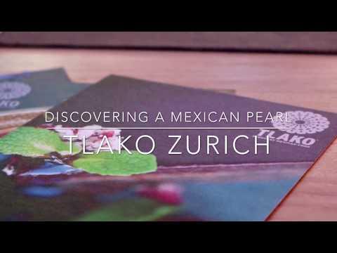 Tlako Mexican Food, Zurich