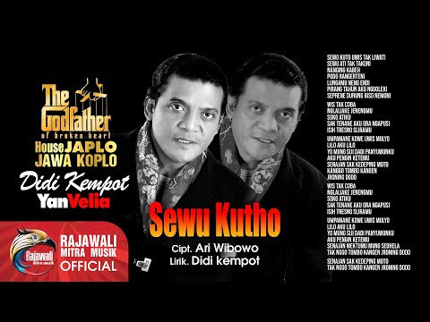 DIDI KEMPOT - SEWU KUTHO (HOUSE JAWA KOPLO) - Official Video