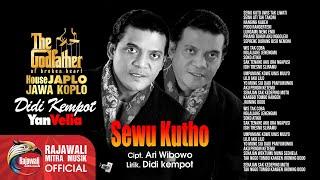Didi Kempot Sewu Kutho Official Music Video