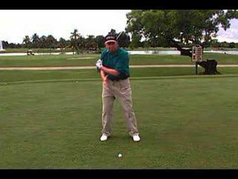 Golf Tip: The 8-Step Swing; Jim McLean