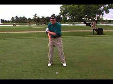 Golf Tip: The 8-Step Swing; Jim McLean