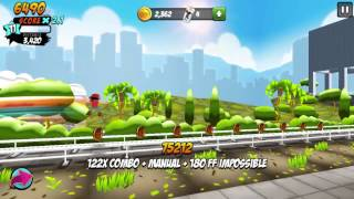 Epic Skater Android