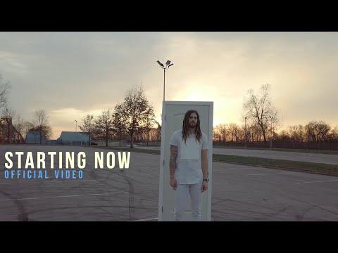 David Dunn – Starting Now mp3 letöltés