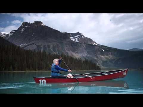 Marian Bantjes Explores British Columbia's Rocky Mountains