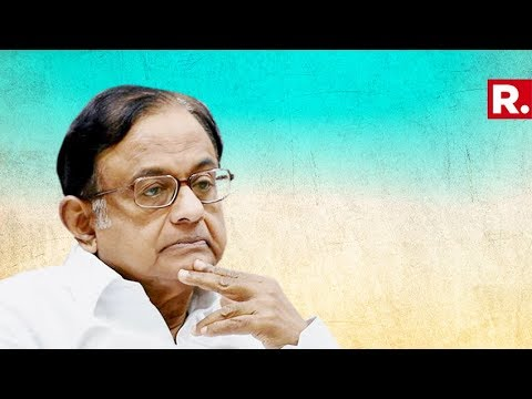 Enforcement Directorate Seeks Custody Of P Chidambaram