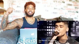 Zayn Malik's Best Vocals | Reaction