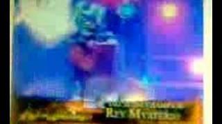 vuclip Smack Down - Batista y Rey Mysterio