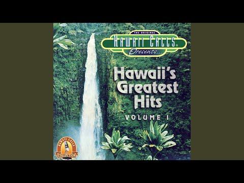 Song Of Old Hawaii