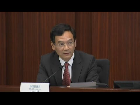 Special meeting of Panel on Development (Pt 1) (2013/07/25)