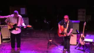 """Graham Parker & Brinsley Schwarz """"Watch The Moon Come Down"""" [Madrid 2014]"""