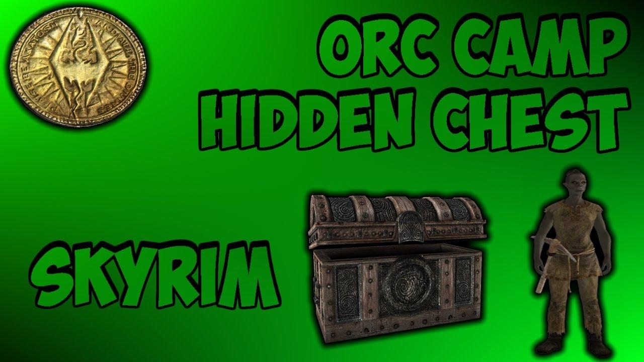 Orc stronghold ebony mine