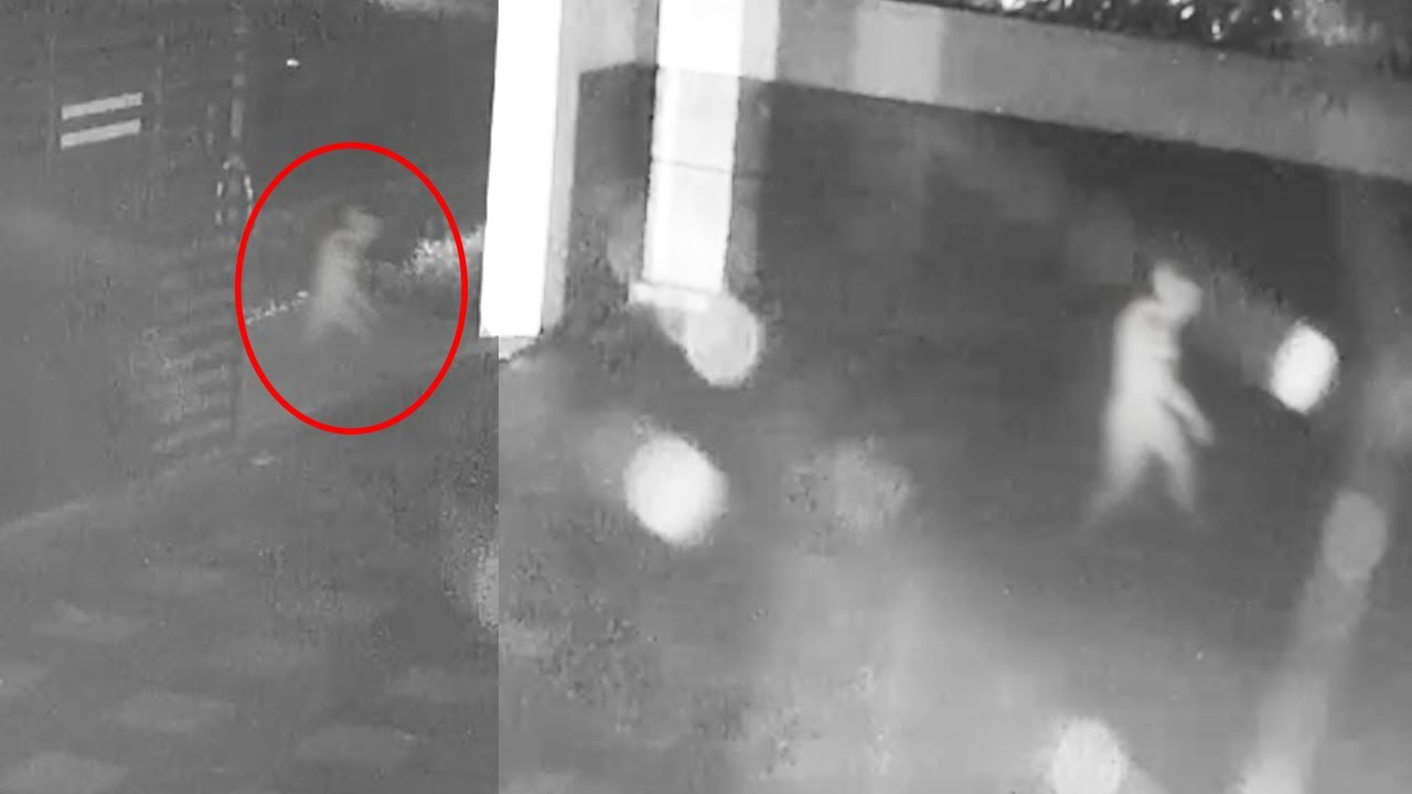 Chilling Scary Video Caught On Camera | Top Unexplainable nightmare video ever