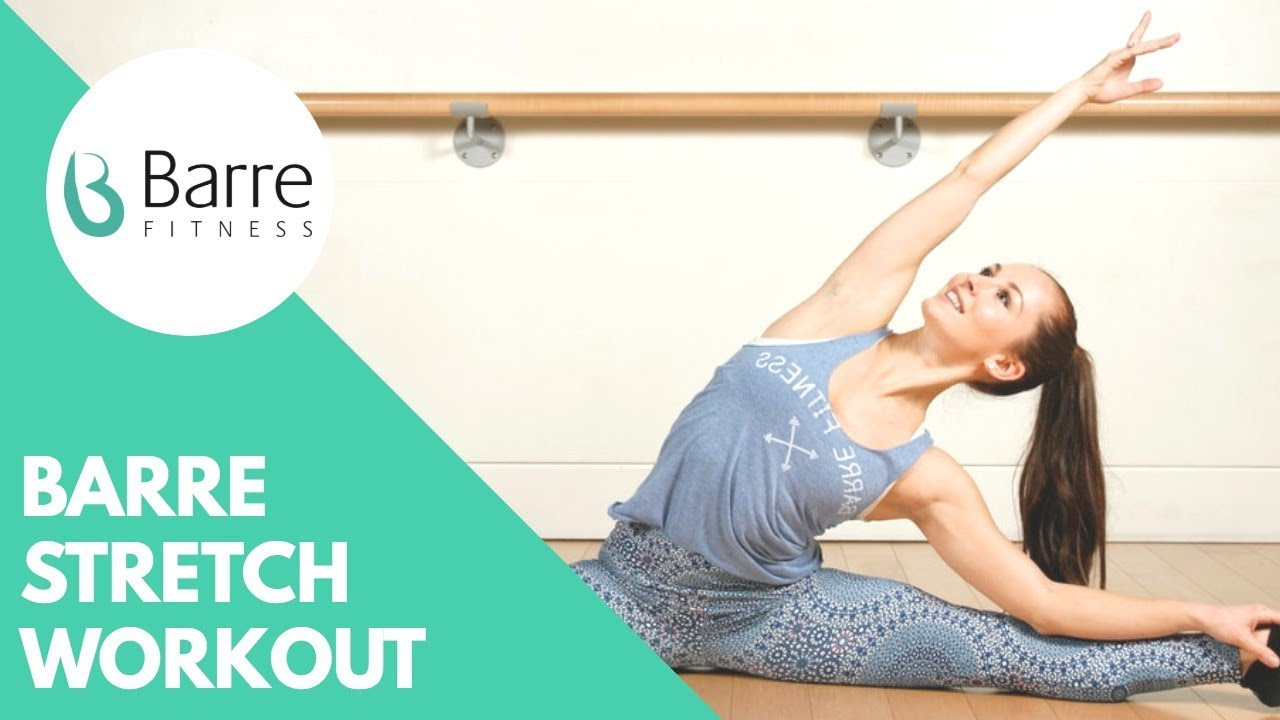 Barre Fitness FREE Online Workout Videos