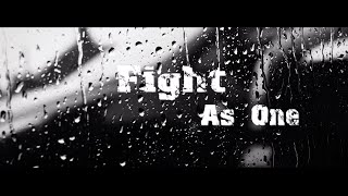 (MV 中譯) 陳奕迅 & 蔡依林《Fight as One》齊心抗疫