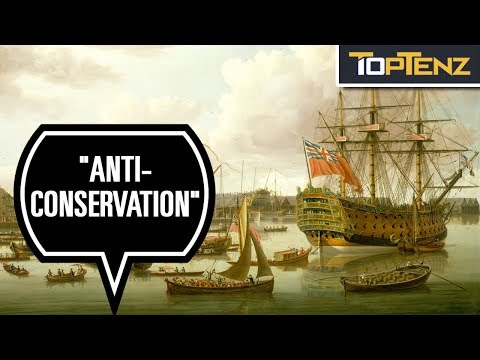 10 Unfortunate Realities Of Life In Colonial America