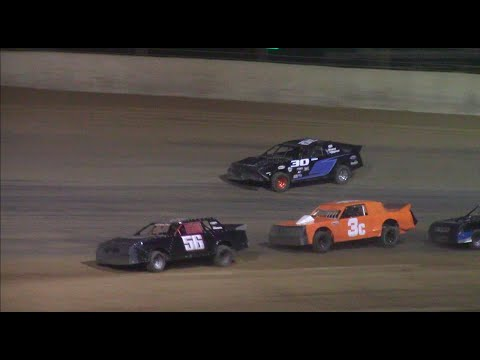 Modifieds & Pure Stocks @Lawrenceburg Speedway