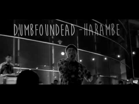 Dumbfoundead- Harambe (Live) @JANM
