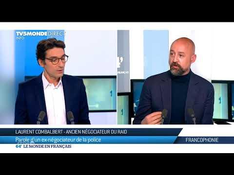 Le 64' - L'actualité du jeudi 8 avril 2021 dans le monde - TV5MONDE