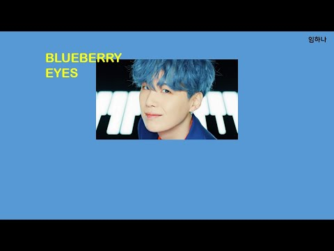 [THAISUB] MAX - Blueberry Eyes (feat. SUGA of BTS)