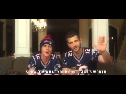 Katy Perry Medley | Anthem Lights (Super Bowl XLIX Katy Parody)