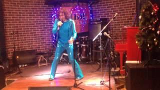 Ден Лаврин -Секс Дружба+Киска (Конкурс Открытый Микрофон)