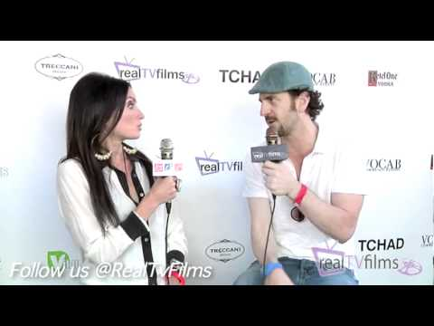 Aaron Abrams interview - TIFF 2011