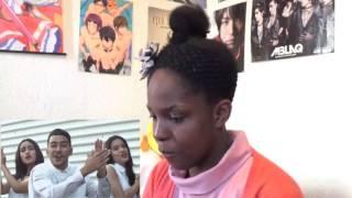 Gamaliel Audrey Cantika - Bahagia MV REACTION