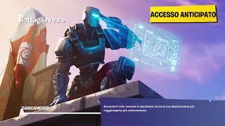 Fortnite: I Shopped the Absolute Zero Pack!!