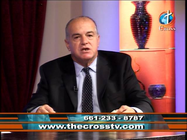 The God Power Pastor Gregory Barsoumian 07-11-16