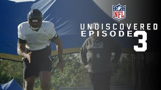 Ep. 3: Pushing the Body to New Extremes to Live a Dream | NFL Undiscovered