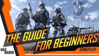 Warface - My Guide for Beginners - MaxMaron ENG