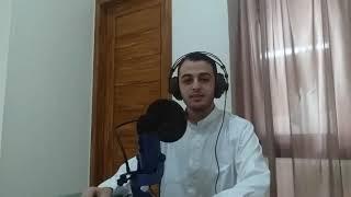 مصطفى مصطفى منبع للصفاء  HD بصوت رائع جدا-بدون موسيقى