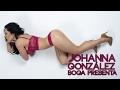 Revista Boga - Presenta A Johanna González