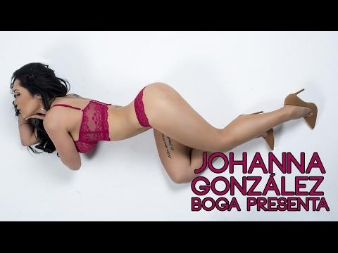 Revista Boga - Presenta A Johanna González thumbnail