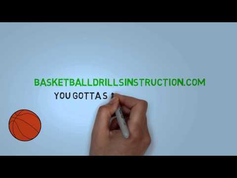 Basketball Defense Drills | BasketballDrillsInstruction.com | Basketball Defense Drills