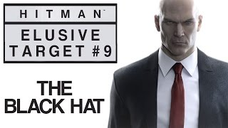 Hitman - Let's Play - Elusive Target #9 -