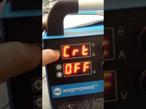 monomig 200ik gaz altı kaynak makinesi Mono faz 220v ac mig mag