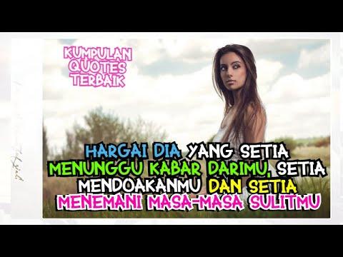 Kumpulan Quotes Cinta Terbaik Kata Kata Penyemangat Hidup Quotes Kehidupan Kata Kata Cinta Part 7 Youtube