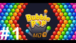 Bubble Pop! Puzzle Game Legend  - Gameplay IOS & Android #1 screenshot 3
