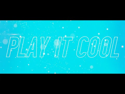 PLAY IT COOL  Megan Nicole  Video