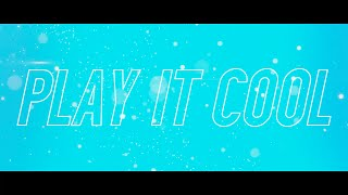 Repeat youtube video PLAY IT COOL - Megan Nicole (Lyric Video)