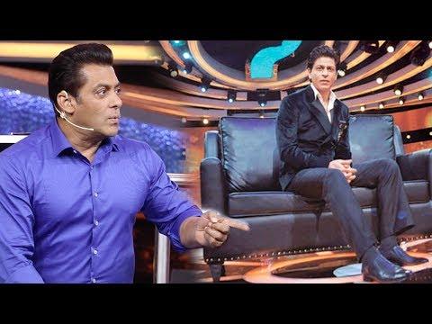 Salman Khan Praises Shah Rukh Khan, Aamir Khan, Akshay Kumar & Sanjay Dutt At Dus Ka Dum Launch