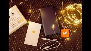 Xiaomi 10,000 mAh Mi Power Bank 2 portable fast charger review with charging speed test