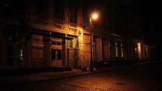 18 Asmr Deta Night Roleplay